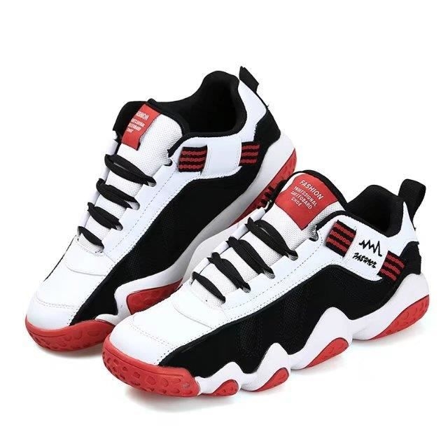 Hommes sport chaussures casual mode basket chaussures sneaker lacets chaussures