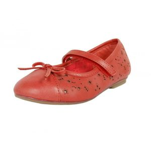 Ballerines pour Fille URBAN 144750-B4600 CORAL lcgfMiHuA