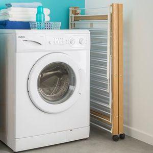 etendoir a linge exterieur achat vente etendoir a linge exterieur pas cher cdiscount. Black Bedroom Furniture Sets. Home Design Ideas