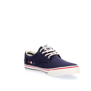 Baskets basses - Tommy Hilfiger HarlowHommeGris 40 adEAT
