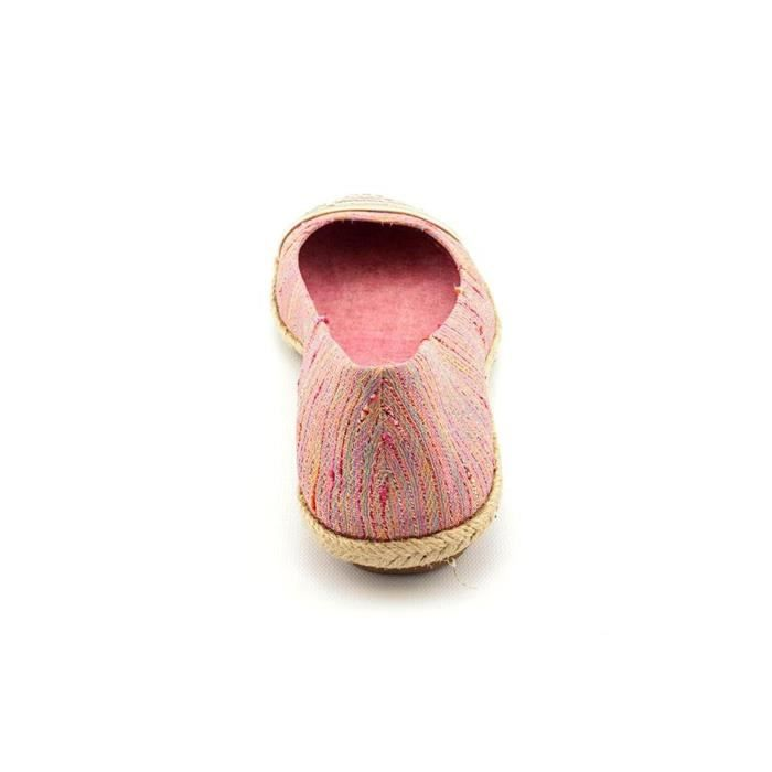 Femmes Flats Mesdames Comfy Buckle Suede Chaussures Soft Slip-On Casual Singel Chaussures @LMH80104556BK QFdaXa