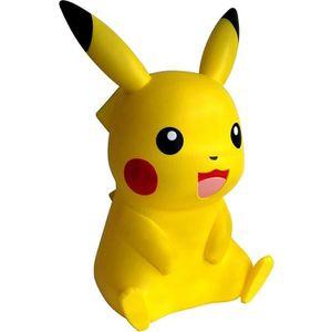 POKEMON Lampe Led 40cm Pikachu Sans Fil