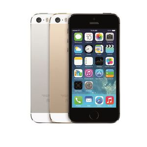 SMARTPHONE Apple iPhone 5S 16 GB gris sidéral