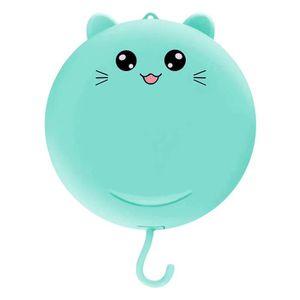 VENTILATEUR Beauté Cat lumière miroir de maquillage USB de cha