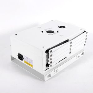 Support motorise pour videoprojecteur achat vente pas cher - Support videoprojecteur faux plafond ...