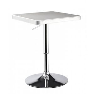 Mange Debout Table De Bar Bistrot Hauteur Réglable 2009010