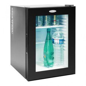 RÉFRIGÉRATEUR CLASSIQUE Brandy Best Mini Réfrigérateur 35L WINDOW400