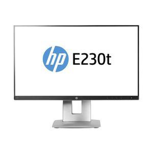 ECRAN ORDINATEUR HP EliteDisplay E230t Écran LED 23