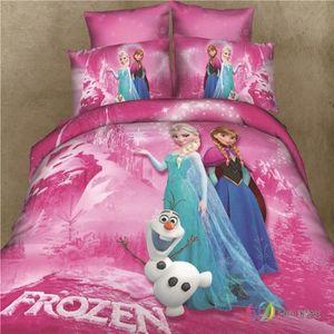HOUSSE DE COUETTE SEULE Parure de lit attrape rêves aux coloris 200*230 cm