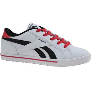 basket reebok enfant rouge