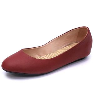 0d51b22a3183bc Chaussures Camille Rouge Femme Tbs Rouge Rouge - Achat / Vente ...