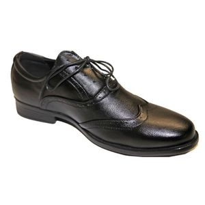 2c5cfc6b581a47 MOCASSIN Chaussures de Ville Homme lacets Simili Cuir Class
