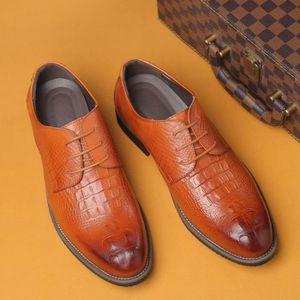 DERBY Chaussure derby homme