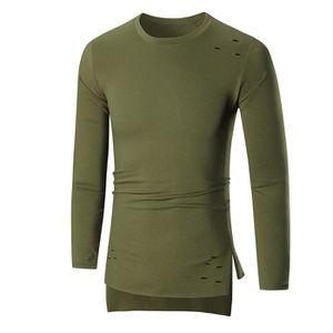0650f27c912 T-shirt homme - Achat   Vente T-shirt Homme pas cher - Cdiscount ...