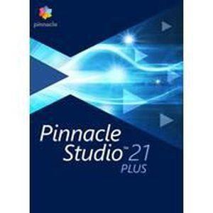 BUREAUTIQUE À TÉLÉCHARGER Pinnacle Studio 21 Plus