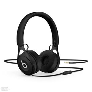 CASQUE - ÉCOUTEURS Casque audio filaire-Beats EP-Casque gamer/Casque
