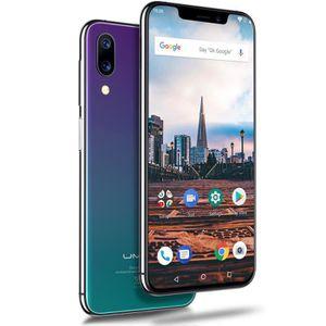 SMARTPHONE UMIDIGI One Pro 4G Smartphone 5.9 '' 4Go 64Go Andr