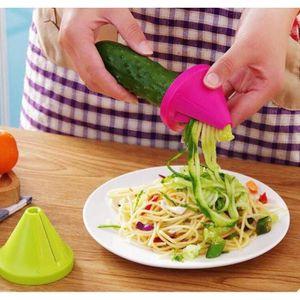 Coupe Legumes En Spaghettis Achat Vente Pas Cher