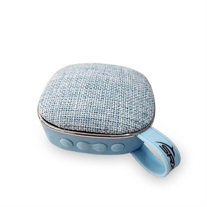 Portable Sans Fil Bluetooth Stéréo Fm Haut-parleur Pour Smartphone Tablet Mini Ordinateur _ma9747