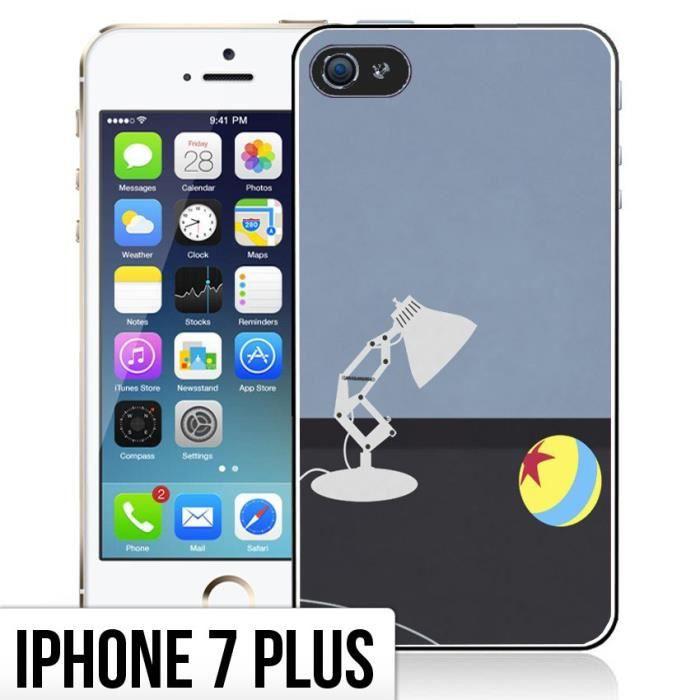 coque iphone 7 plus pixar