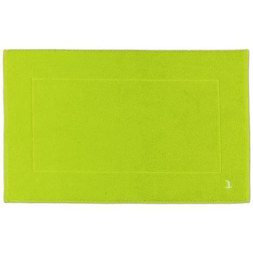 m ve 103008126607 60100 basic tapis de bain vert pomme 60 x 100 cm achat vente tapis de bain. Black Bedroom Furniture Sets. Home Design Ideas