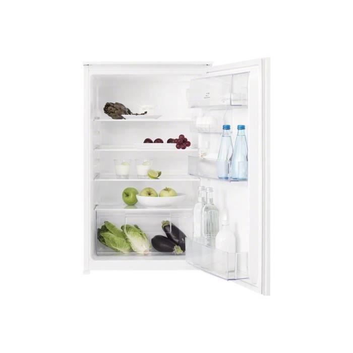 electrolux electrolux ern1400aow r frig rateur electrom nager. Black Bedroom Furniture Sets. Home Design Ideas