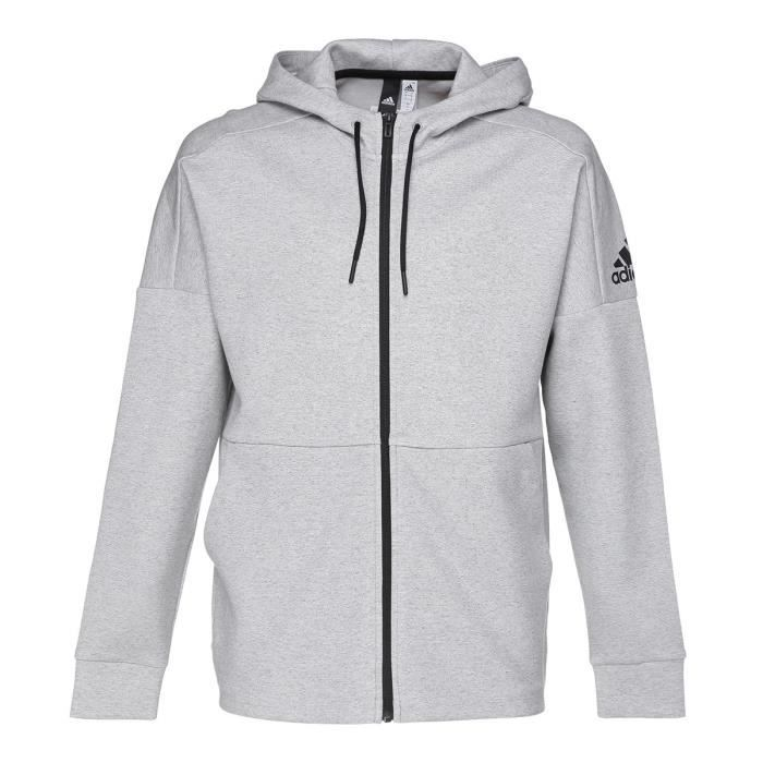 f62a123c04 Pull adidas homme - Achat / Vente pas cher