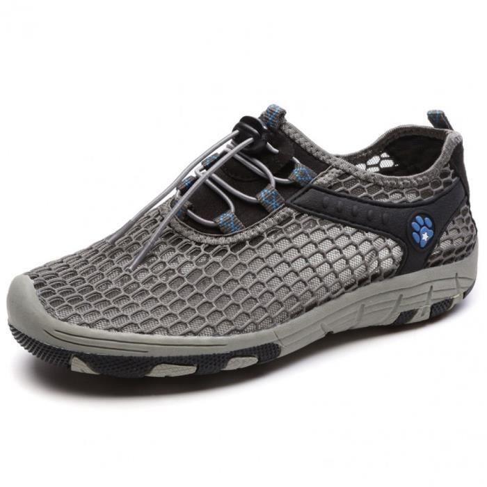 CHAUSSURES MULTISPORT Chaussures Aquatiques Homme Femme Chaussures de Co