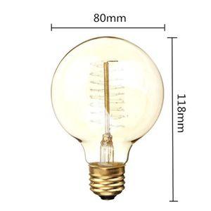 grosse ampoule achat vente grosse ampoule pas cher cdiscount. Black Bedroom Furniture Sets. Home Design Ideas