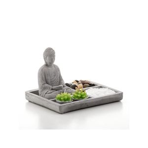Jardin zen achat vente jardin zen pas cher cdiscount for Achat jardin zen