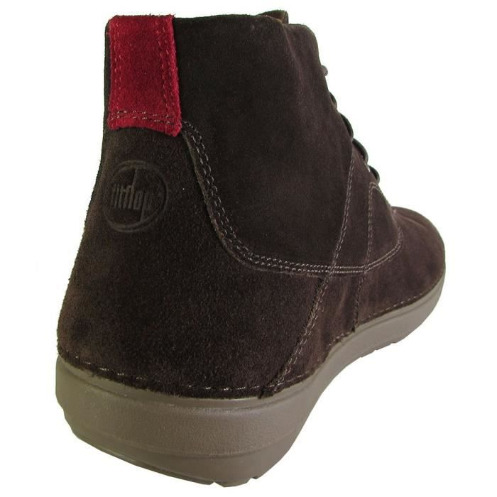 Flex Boot Suede Chukka Boot JY00O Taille-40 1-2 qJuX2Qv