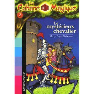 Livre 6-9 ANS La Cabane Magique Tome 2