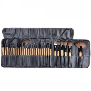 TAILLE CRAYON FARD ZADALA® 32pcs maquillage pinceaux professionnel co