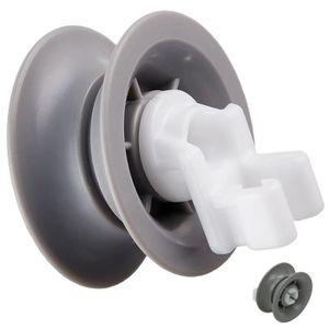 PIÈCE LAVAGE-SÉCHAGE  Roulette de panier supérieur - Lave-vaisselle - BO