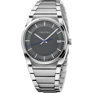 MONTRE Calvin Klein STEP K6K31143 Montre-Bracelet pour ho