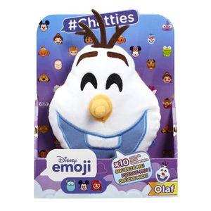 PELUCHE Disney Emoji - 71242.4300 - Chatties Olaf - Ma Pel
