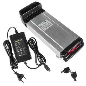 BATTERIE INFORMATIQUE Green Cell® E-Bike 8.8Ah 36V Batterie Pedelec Rear