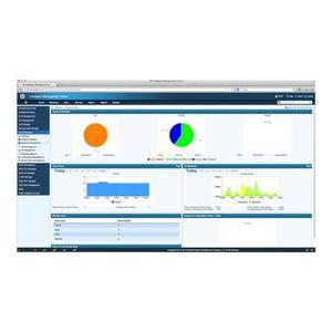 BUREAUTIQUE HPE Intelligent Management Center Wireless Service