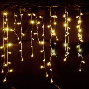 AMPOULE - LED Lumières LED guirlande d'affaissement 3,5 m Droop