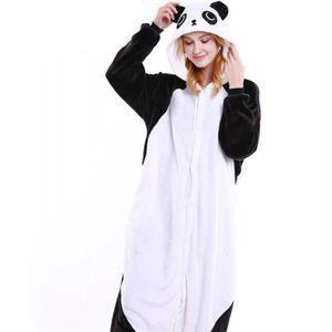 4225e0f66407a PYJAMA NOUVEAUTÉ Combinaison animaux pyjama Femme et Homm