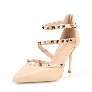ESCARPIN Sandales femmes-LJX911010-taille 34 à 43 - Sandale