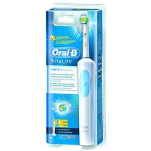 BROSSE A DENTS ÉLEC ORAL-B Brosse à dents électrique rechargeable Vita f176a359f4be
