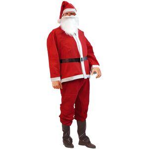 DÉGUISEMENT - PANOPLIE RUBIE'S Déguisement de Père-Noël