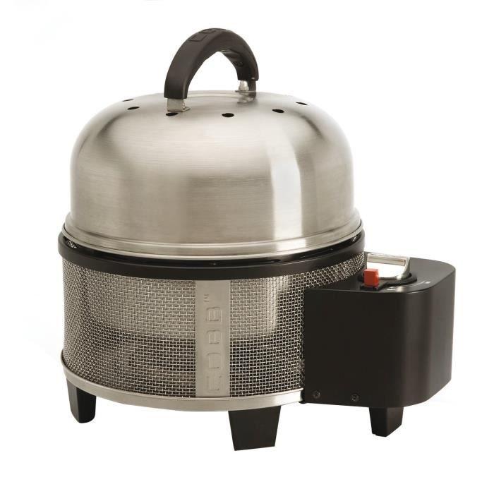 Barbecue Premier gas Cobb