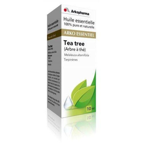 Arkopharma Arko Essentiel Huile Essentielle de Tea