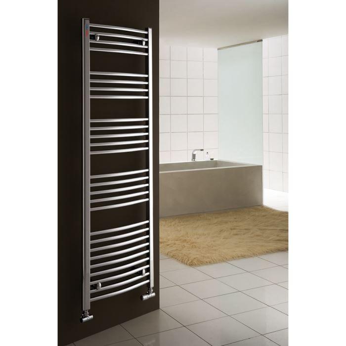 radiateur s che serviettes eau chaude cintr achat vente s che serviette eau r seche. Black Bedroom Furniture Sets. Home Design Ideas