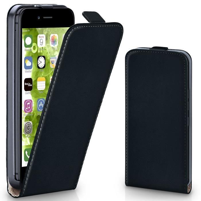 coque iphone 7 clapet