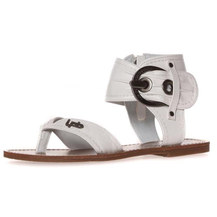 sandales / nu pieds thalie femme les petites bombes thalie JADlS