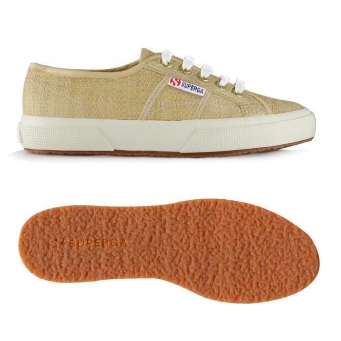 Chaussures 2750-RAFFIAU pour homme et femme, style classique, couleur unie