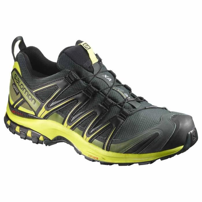 chaussures trail Salomon XApro3D taille 44 12